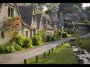 Село в Англии Как утверждают многие тут грязь мусор беженцы и