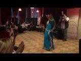 Alla Vatc | ABC intensive party performance baladi+tabla [vk.com/bellydanceart]