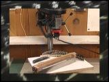 Feather Grinding System by Great Northern Quiver Company httpwww.gnqco.com