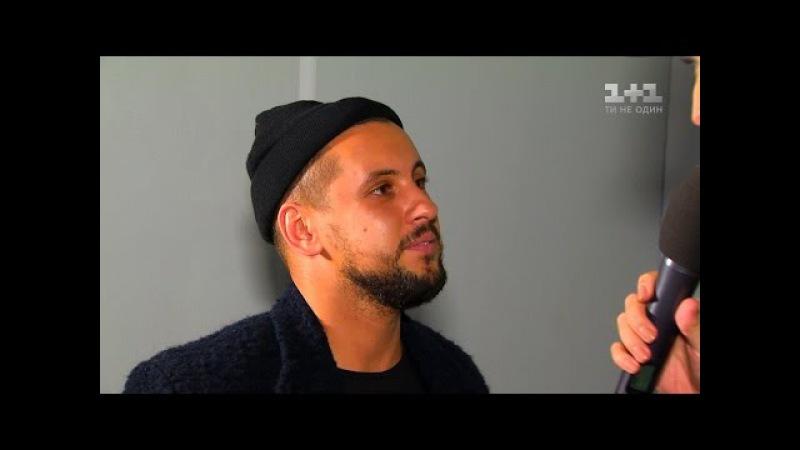 Monatik зізнався, чому завжди ходить в шапці