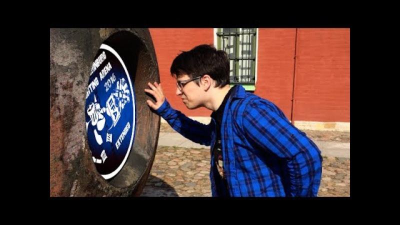 Ekaterinburg Fisting Association 2016 Recap - ASCP VLAG7