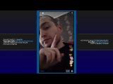 Замай респектует Rickey F, Тот Самый Коля, 5 Плюх, Slim, Миша Крупин, смотрит канал СПАС (...