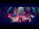 Гран-КуражЪ - Огненный закат (live, рок-клуб M2, Тула, 27.11.2016)