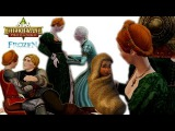 THE SIMS MEDIEVAL FROZEN ANNA PREGNANCY AND CHILDBIRTH