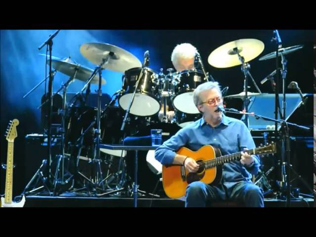 ERIC CLAPTON LAYLA Live at Royal Albert Hall