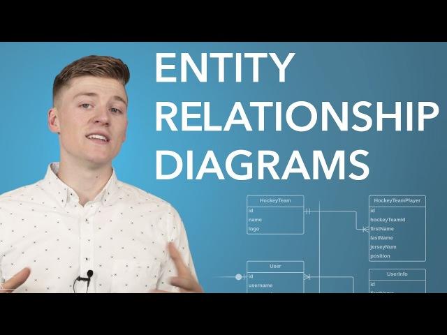 Entity Relationship Diagram (ERD) Tutorial - Part 1