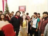 Russian girl singing Indian song - Pyaar Huwa Ikraar Huwa , Victoria Hovhannisyan