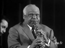 « Ive Found a New Baby » par Sidney Bechet 1958