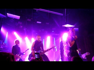 Poets of the Fall - No End, No Beginning @ Virgin Oil, 09.12.2011, HD Quality