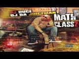OJ Da Juiceman - Once Upon A Time (Prod. Lex Luger) Math Class 2