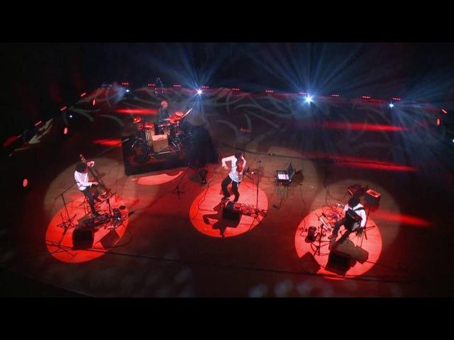 KROKE / EtnoKraków / ROZSTAJE Crossroads Festival Euroradio EBU / 2015