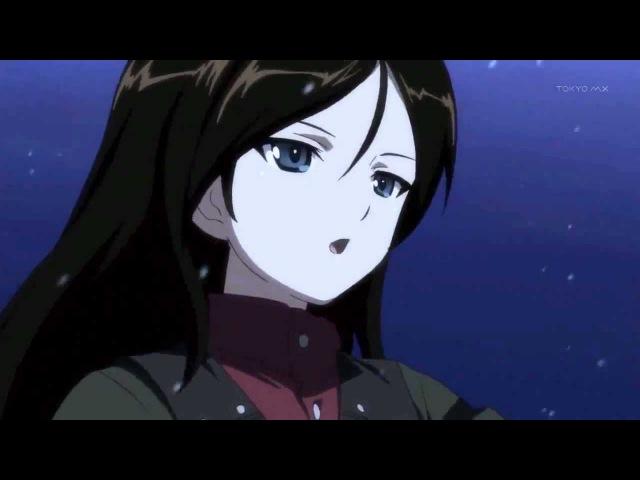 Girls and Panzer - Katyusha (Russian war song)