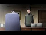 Naruto Shippuuden 489 серия OVERLORDS &amp Zendos &amp Mutsuko Air  Наруто Шиппуден 2 сезон