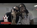 French Montana Hold Up Feat. Chris Brown Migos WSHH Exclusive - Official Music Video