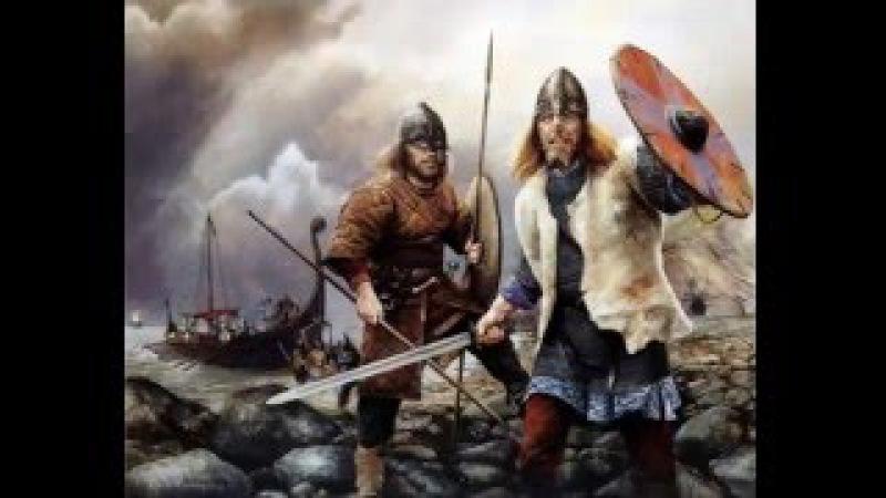❂ Viking/Nordic/Folk/Celtic - Music compilation