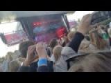Justin Bieber concert Aarhus, Denmark. June 5th
