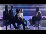 VICE News Tonight Backstreet Boys (HBO)