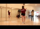 TUTORIAL BLACKPINK - PLAYING WITH FIRE 불장난 Dance Tutorial by 2KSQUAD