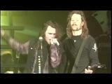 Metallica feat. Diamond Head - Am I Evil &amp Helpless Live in Birmingham (1992)