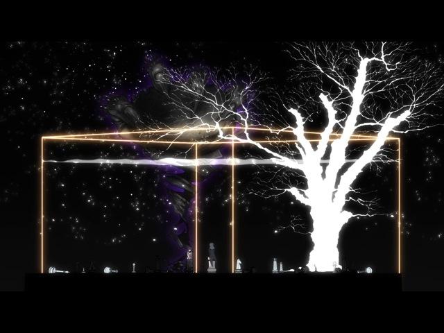 Цикл Обезглавливания: Синий Савант и Повелитель Бессмыслицы (1 серия)