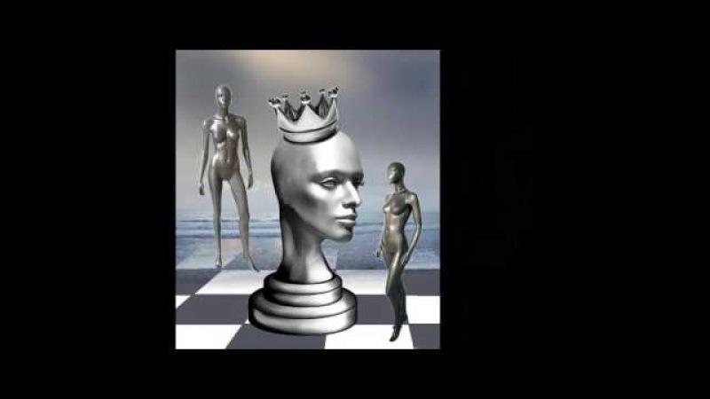 Алёна Рубенс -Шахматная королева