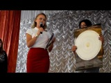 Молодёжный фестиваль Гармоничная Личность (РКУ Золотой Запас)