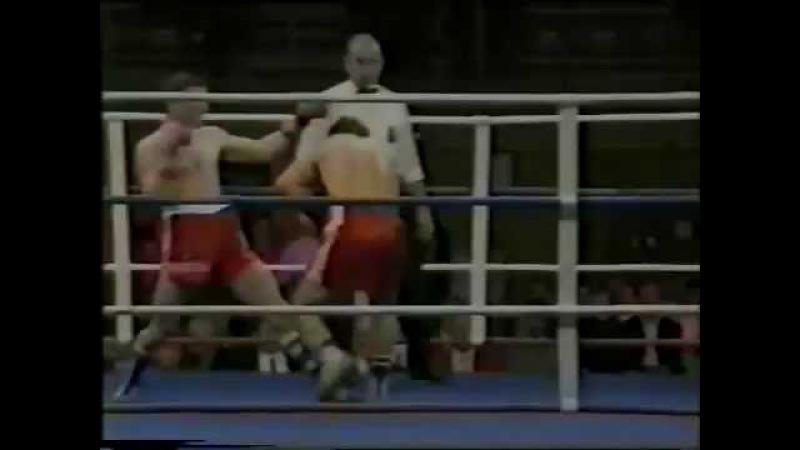 Ингушские Боксеры, ученики Руслана Чапанова