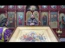 Иерей Алексей Брагин - проповедь в день памяти прп. Иоанна Лествичника