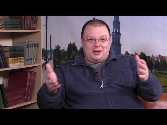 Программа Добрый вечер: гость эфира режиссер Павел Рукавицын