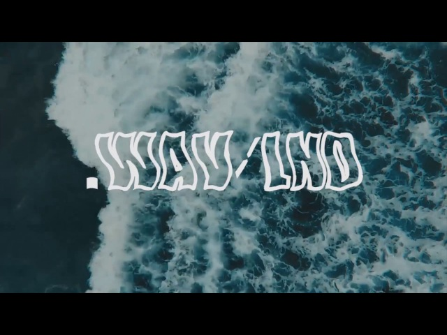 James Onyx Casher ISpeakWithAGift - .WAV/LND