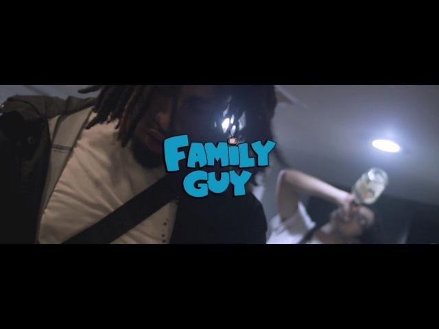 King Streetz - Family Guy (Feat. Lightshow)