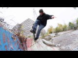 Ethernal Skate Films  Skateboarders Rolling the Spots of Montreal