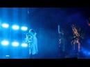 Modeselektor w/ Thom Yorke - Shipwreck - Live @ Coachella Festival 4/22/12
