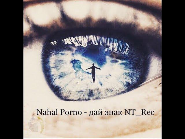 Nahal Porno - дай знак NT_Rec 2017