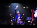 David Garrett mit seiner Band, 'Fix you', Coldplay