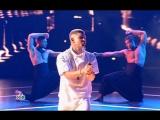 Митя Фомин - Its a sin (cover Pet Shop Boys) - Top Disco Pop на НТВ