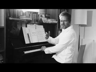 Max Richter - Taboo - рассказ о работе над саундтреком