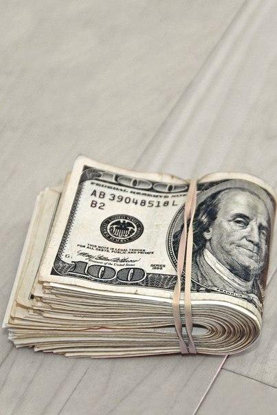 97% банкнот США имеются следы кокаина