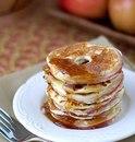 Яблоки в кляре: завтрак, который стоит попробовать!