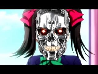 Нико-Нико-Ни (Terminator theme)