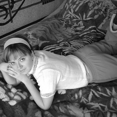 Ксения Наумова