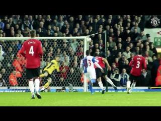 #DaveSaves: 100 #MUFC clean sheets