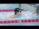 Mr. Swimmer OST by SNH48 Ju Jingyi