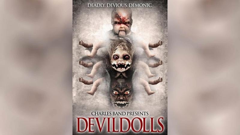 Дьявольские куклы (2012) | DevilDolls