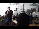 Vasabi Jazz и Дмитрий Роба в программе Свои люди с Джеммой Брайт