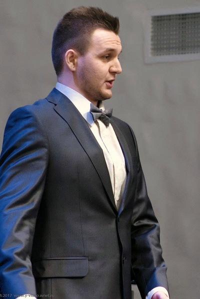 Георгий Селимов