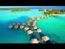 Тропический рай (Bora Bora)                                 JJ Adventures www.youtube.com