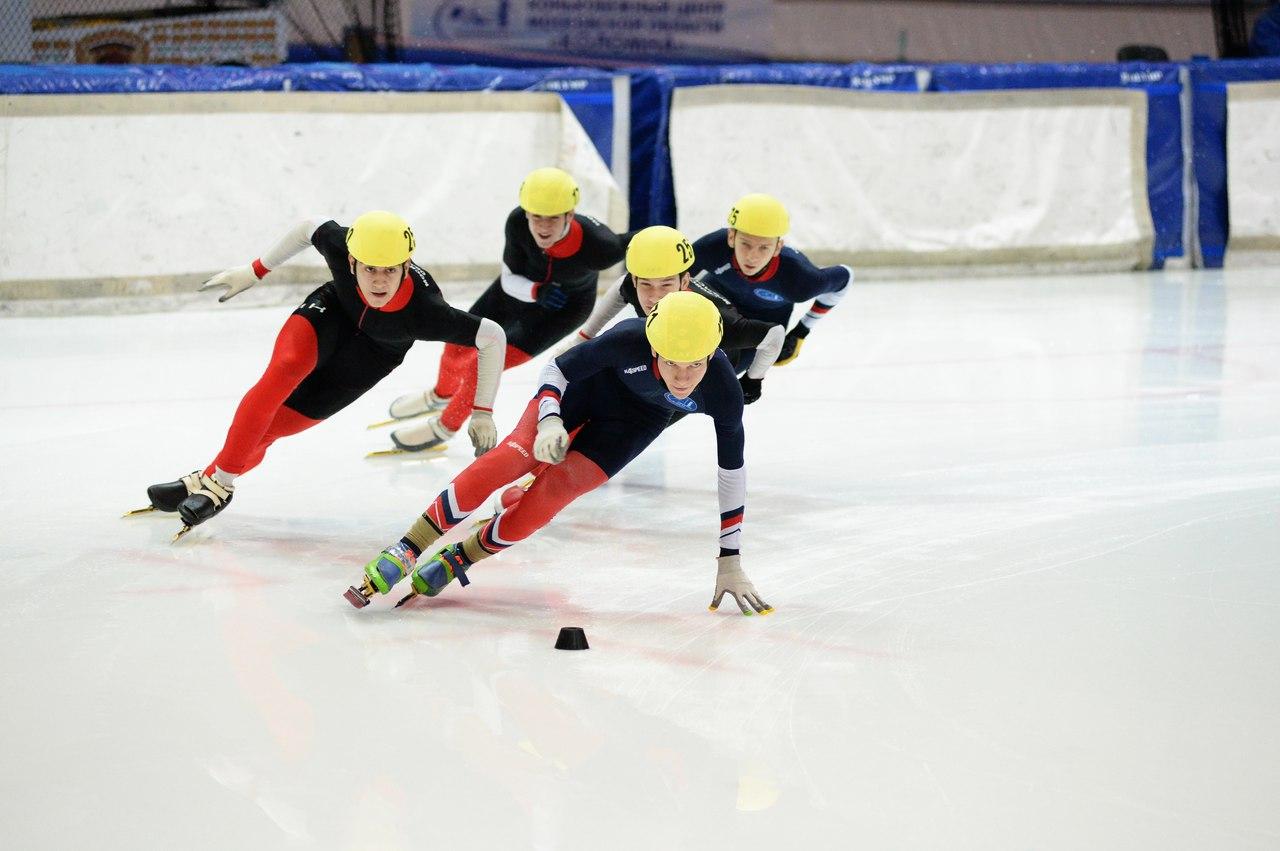 Кузьмин Кирилл выполнил норматив «Мастер спорта», фото Коломна Спорт