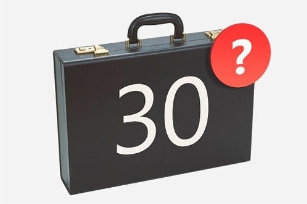 30 вопросов, которые нужно задать себе перед покупкой бизнесаВ книге