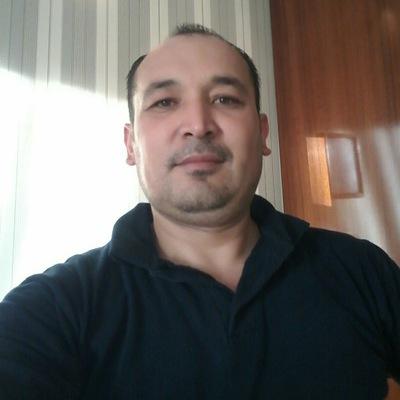 Ahad Habibullaev